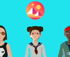 get decentraland avatars