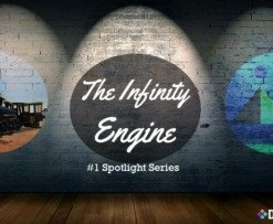 Infinity engine decentraland community-1