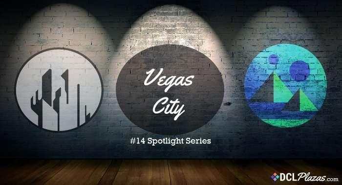 vegas-city