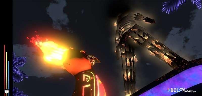 somnium space festival take me to your burn