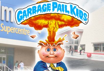 garbage pail kids wallmart
