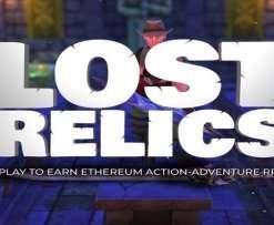 LostRelicsBlockchainGame