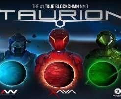 Taurion
