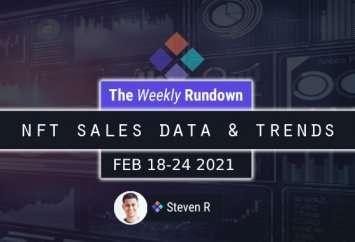 The Weekly Run Down Feb 18-24 2021