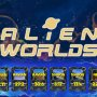 Start Mining on Alien Worlds and Get Free CRYPTIDS