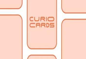 curio cards