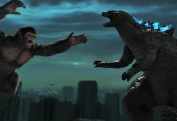 Toho Godzilla
