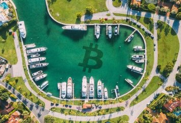 Miami Bitcoin City