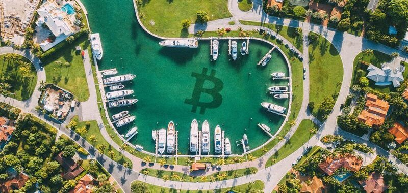 Miami Bitcoin City
