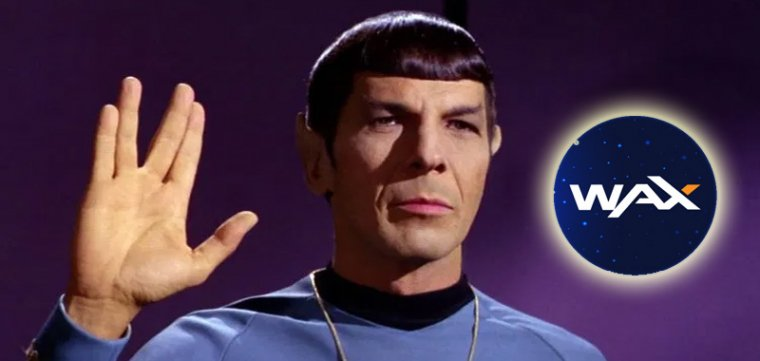 spock-wax