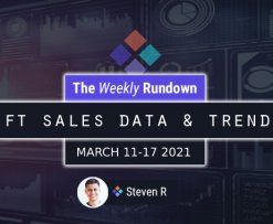 The Weekly Rundown March 11-17