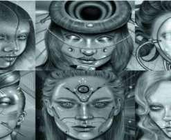 blockchain deities