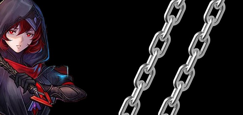 chainbinders-game