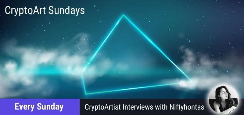 cryptoart-sundays