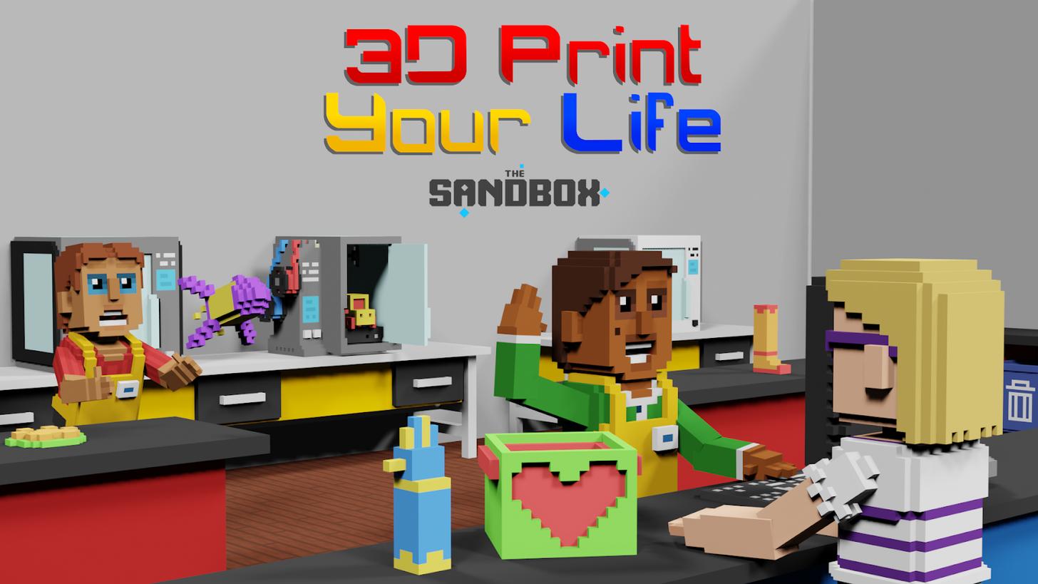 3dprintyourlife