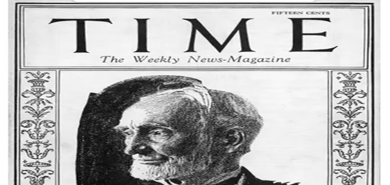 TIME First Issue - March 3, 1923