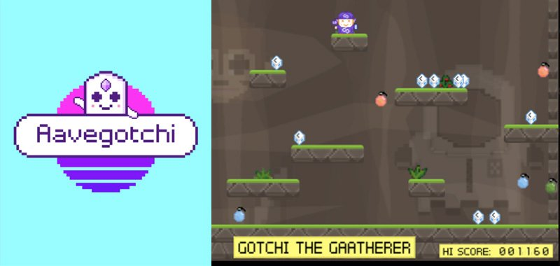 aavegotchi game