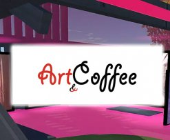 artcoffee somnium space