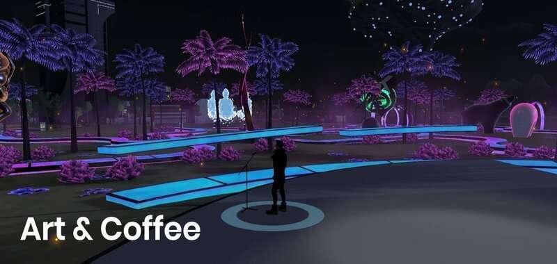 artcoffeegallerysomniumspace