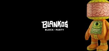 braincase blankos