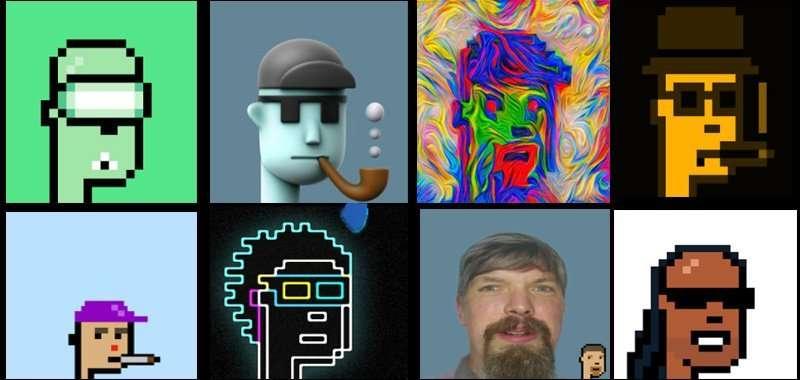 cryptopunk clones