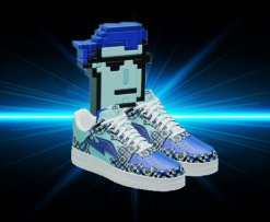 cryptopunks sneakers