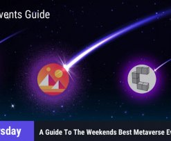 metaverse events