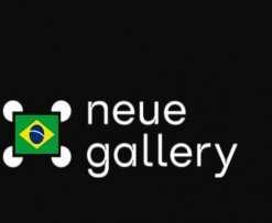 neue gallery nfts