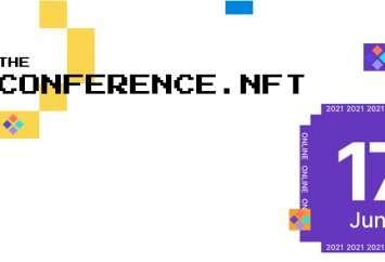 nft plazas the conference nfts