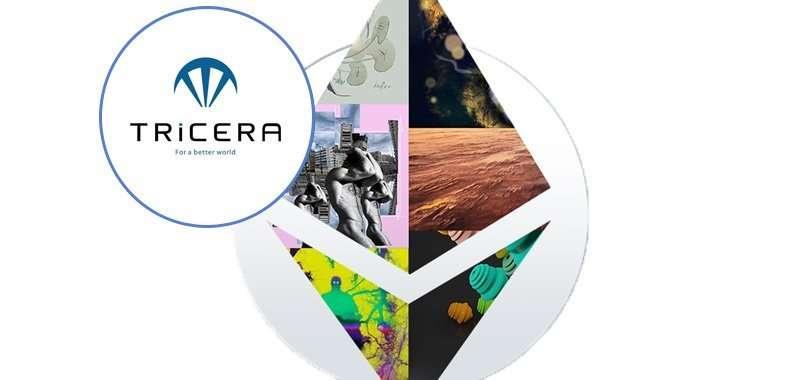 tricera art marketplace