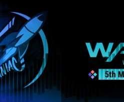 @jeffalomaniac with WAX on Wednesdays
