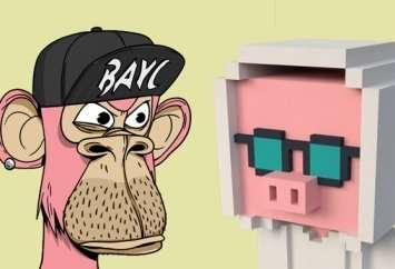 bored ape yacht club meebits