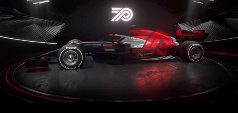 f1 Delta Time 70th Anniversary Edition