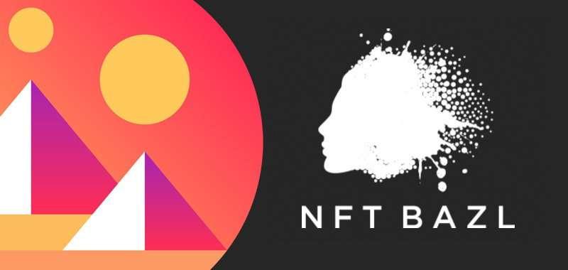 NFT BAZL to Link Live Exhibition to Decentraland - NFT Plazas