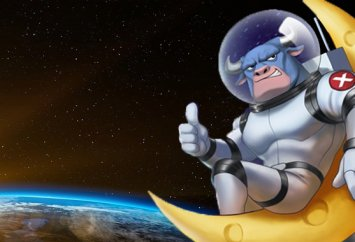 Astro Frens