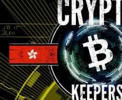 Crypto Keepers