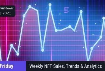 NFT Sales Rundown