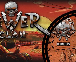 Hewer Clan