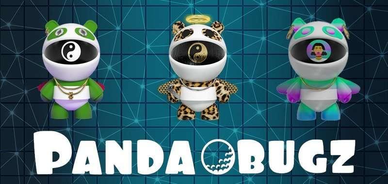 Pandabugz