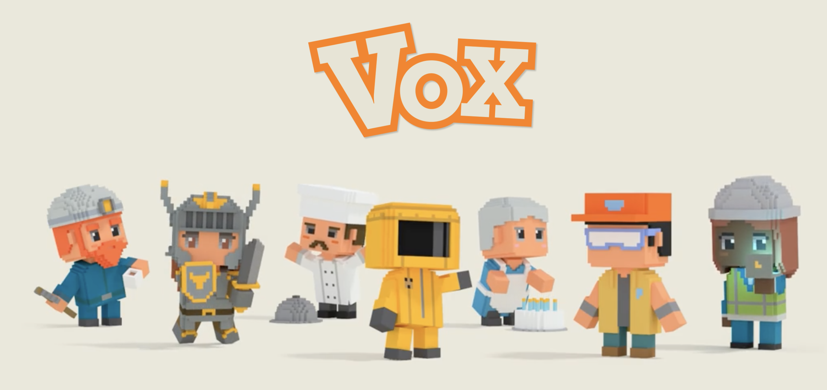 Gala Games Vox