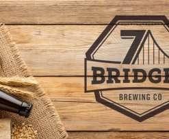 7 Bridges Brewery