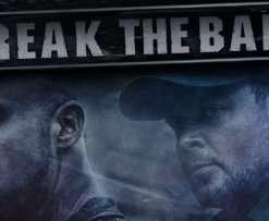 Break the Bars