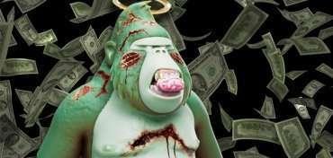 Degenerate Ape